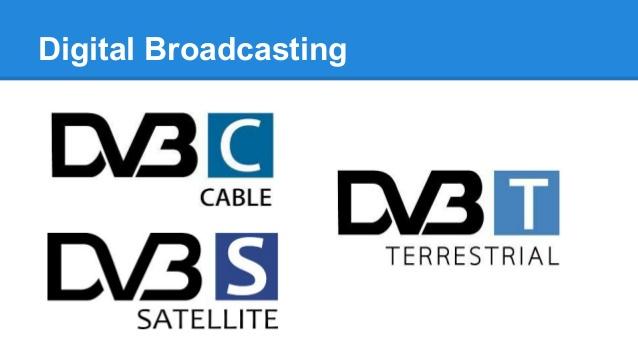 digital-broadcasting